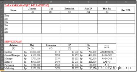Excel Vlookup (1)