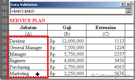 Excel Vlookup (5)