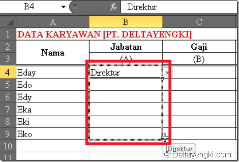 Excel Vlookup (8)